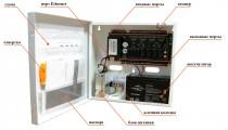 Контроллер INT2- 40IP